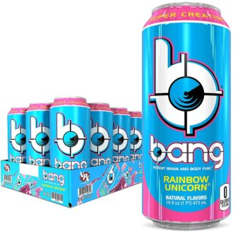 Bang Energy Rainbow Unicorn 16oz 16pk