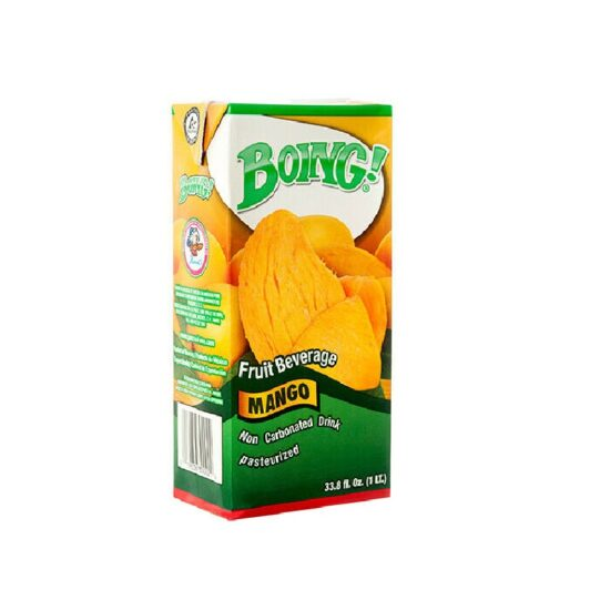 Boing Mango 500ml/24