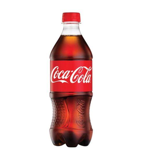 Coca Cola 20z 24 Ct