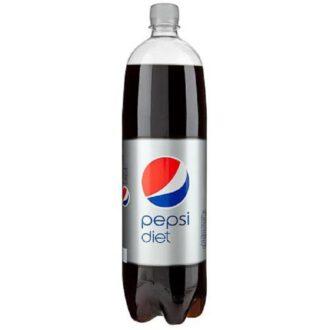 Diet Pepsi 1 Litre 15pk
