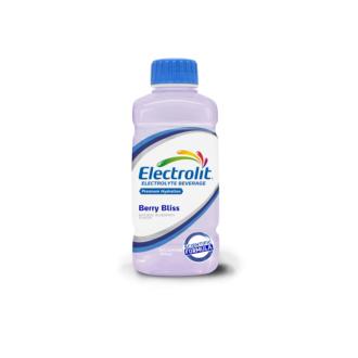 Electrolit Berry Bliss 210z 12pk
