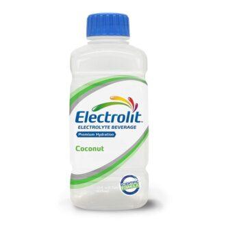 Electrolit Coconut 210z 12pk
