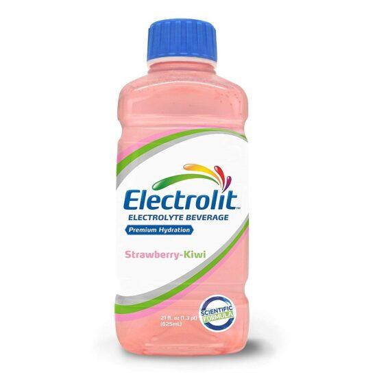 Electrolit Kiwi Strawberry 210z 12pk