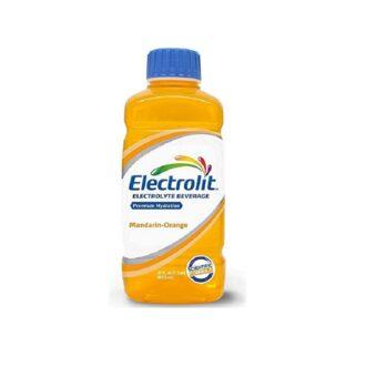 Electrolit Orange Tangerine 210z 12pk