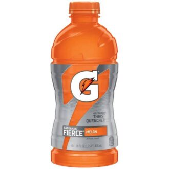 Gatorade Fierce Melon 28oz 15pk