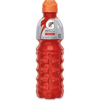 Gatorade Fruit Punch 24oz 24pk