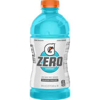Gatorade Glacier Freeze 28oz 24pk