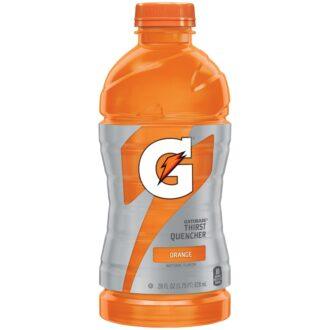 Gatorade Orange 28oz 15pk