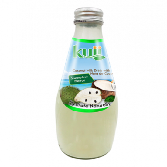 Kuii Soursop Fruit Flavor