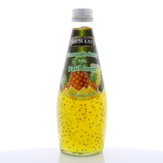 Pineapple Basil Seed 290 ml 24 ct