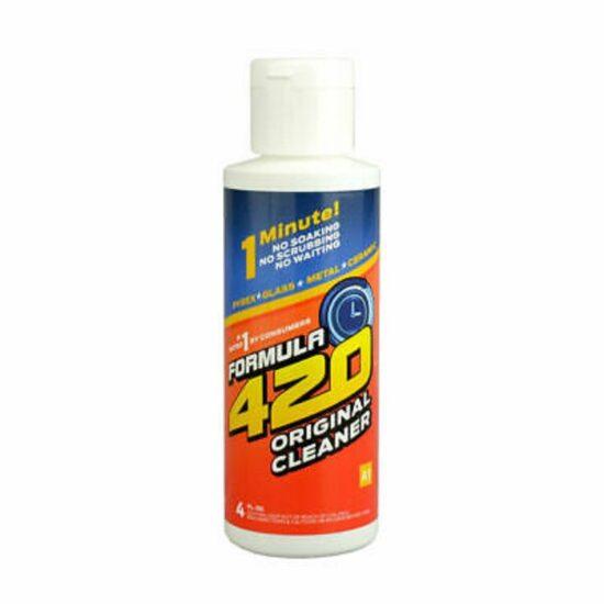 420 Cleaner 4oz