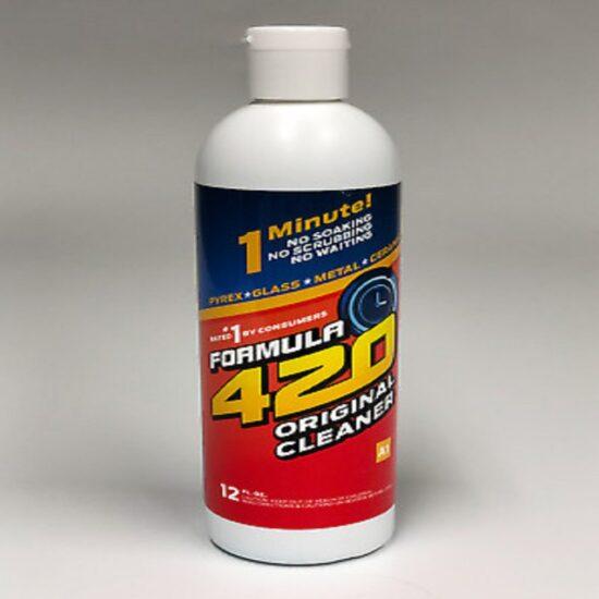 420 Cleaner 12oz