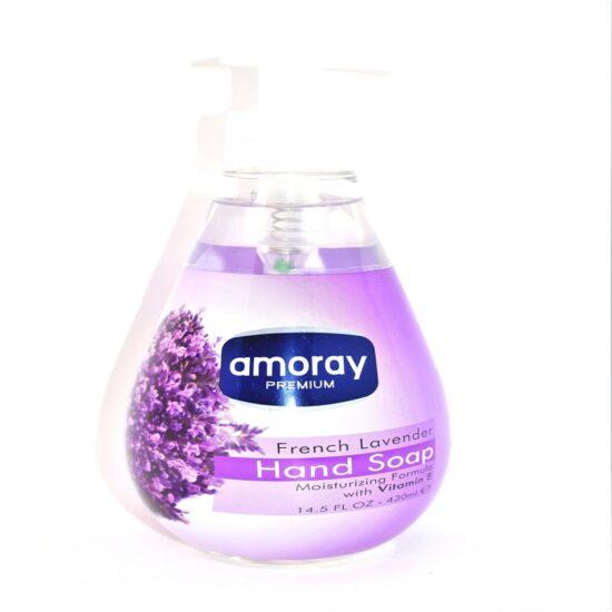 AMORAY HAND SOAP FRENCH