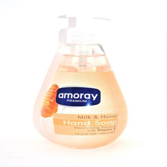 AMORAY HAND SOAP MILK