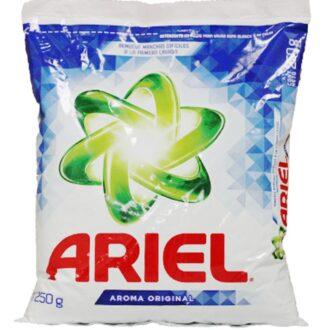 Ariel Powder 36 250gram