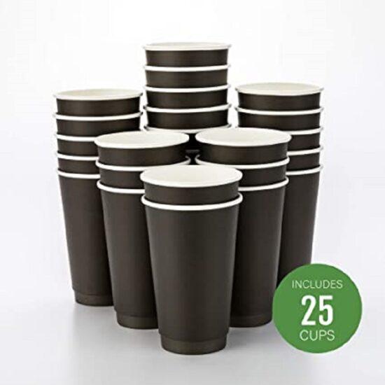 BLACK CUP 25