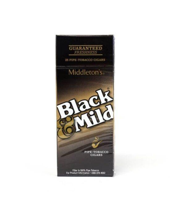 BLACK MILD