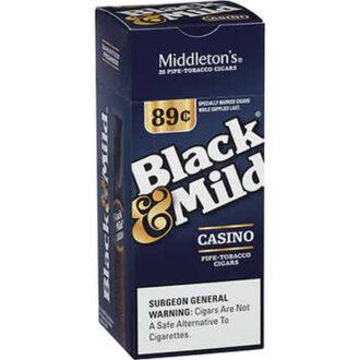 Black & Mild Casino