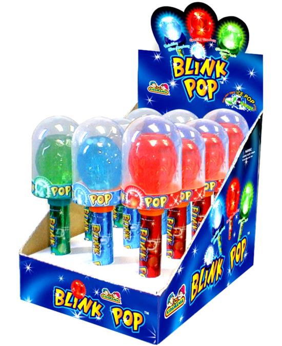 BLINK POP