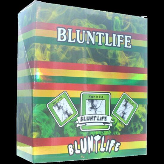 Blunt-life