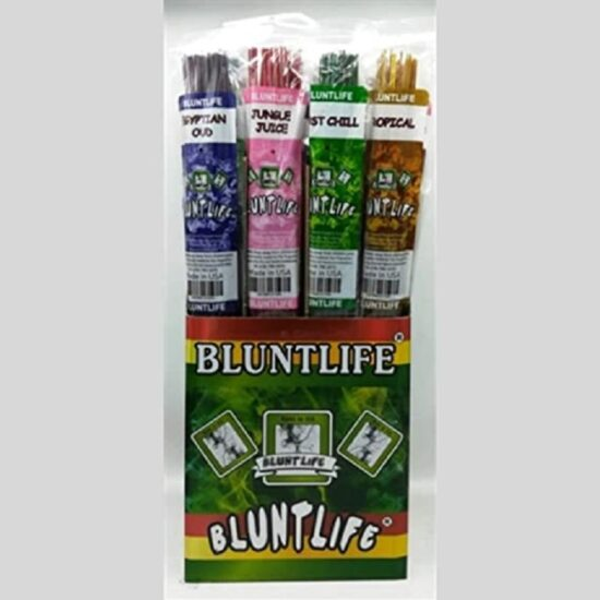 Blunt Life Incense Jumbo