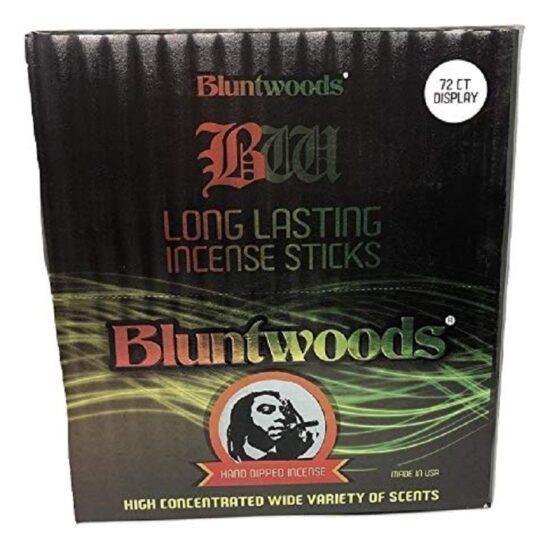 Blunt Woods Incense