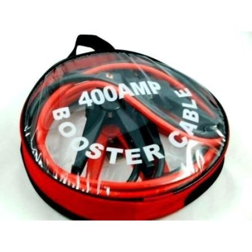 Booster Cable 400 Amp