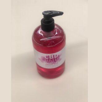Bath World Sweet Pea Body Wash