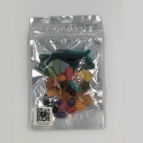 CBD Mixed Party Pack 1000mg 1