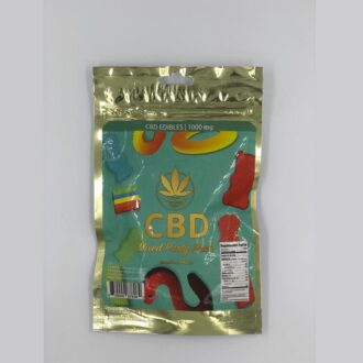 CBD Mixed Party Pack 1000mg