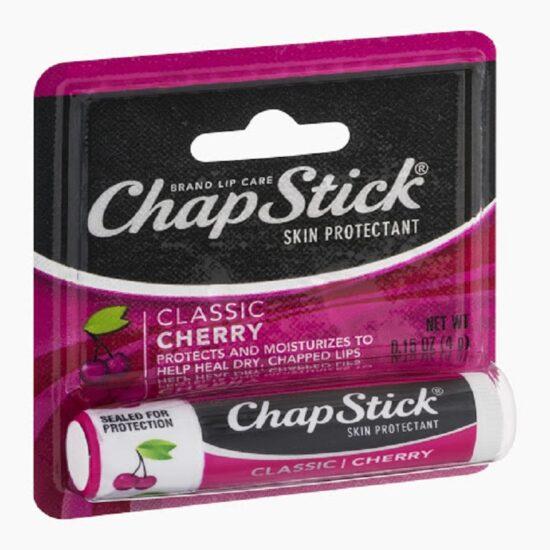 CHAPSTICK CHERRY 24CT