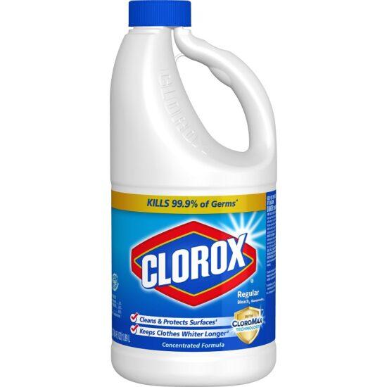 Clorox 64