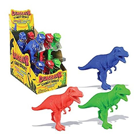 DINOSAUR CANDY SPRAY