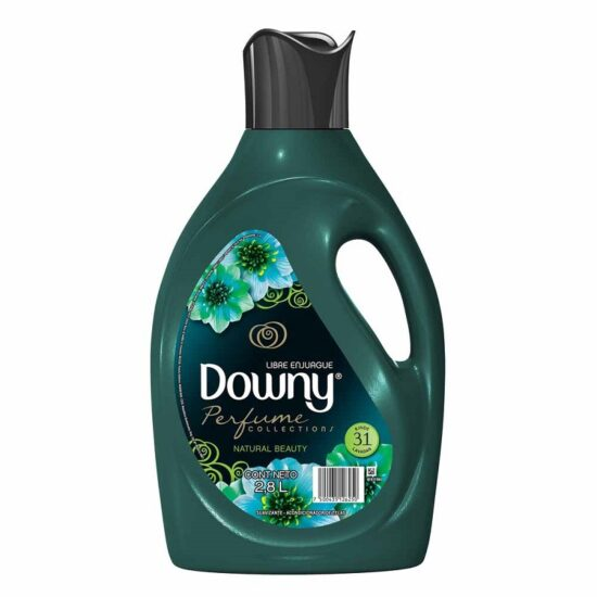 DOWNY NATURAL BEUTY