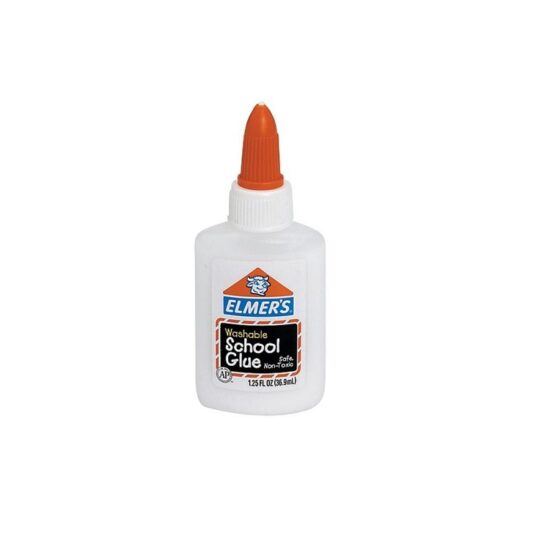 Elmer School Glue 12ct