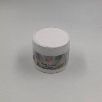 Eucalyptus Pain Cream 300mg CBD 2oz
