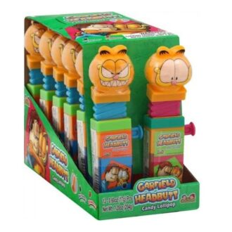 Garfield Headbutt 12ct