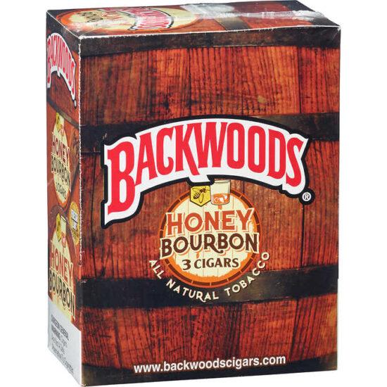 Honey Bourbon 3/10 Cigars