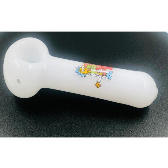Handpipe