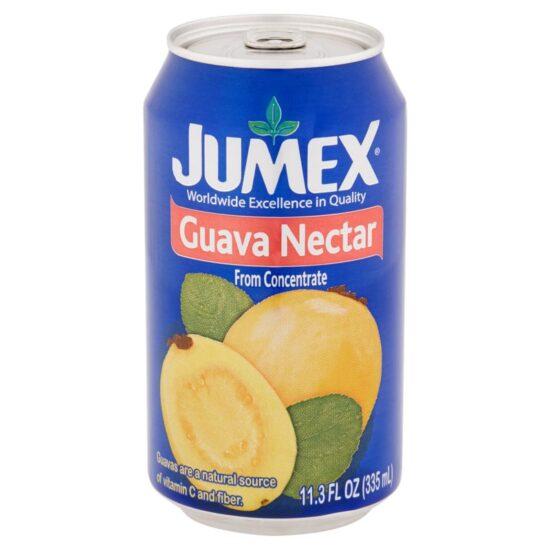 JUMEX GUAVA NECTAR e1595508406861