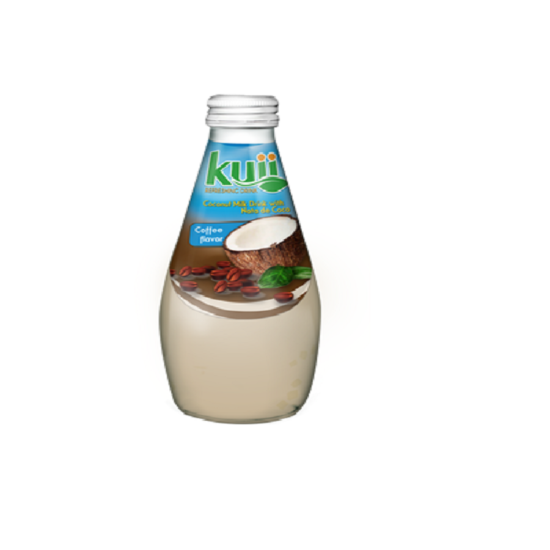 KUII COFFEE FLAVOR 290 ML 1