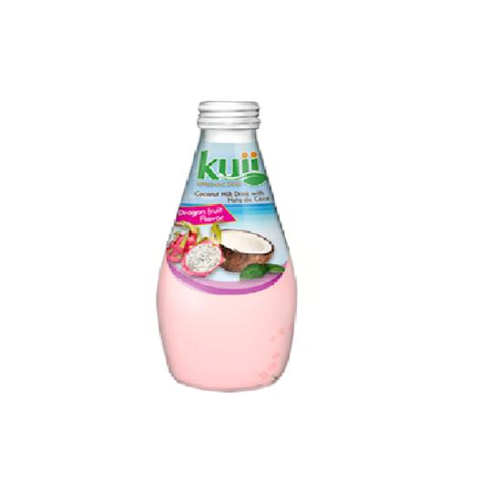 Kuii Dragon Flavor