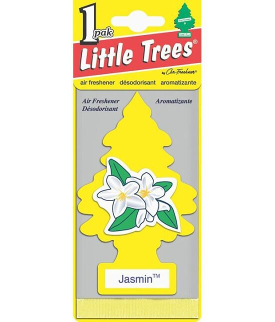 Little Trees Air Freshener Jasmine