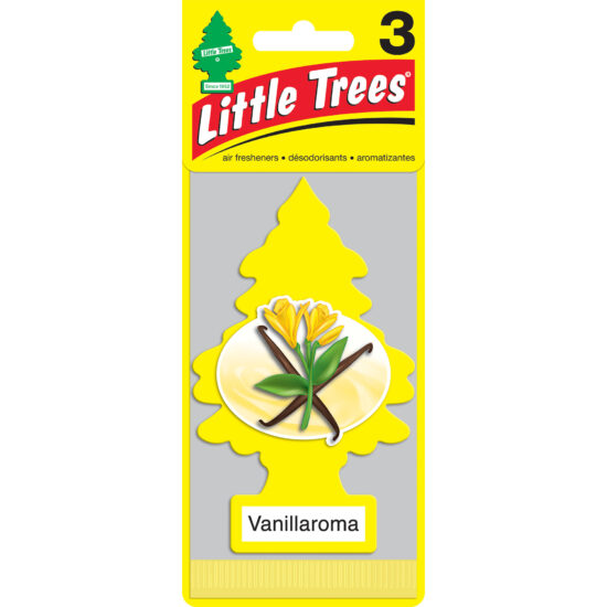 Little Trees Air Freshener Vanillaroma