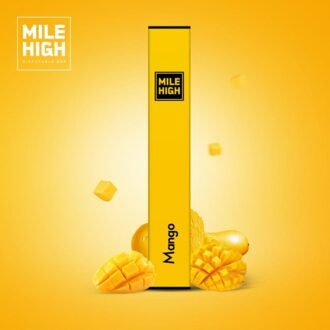 Mile High Mango