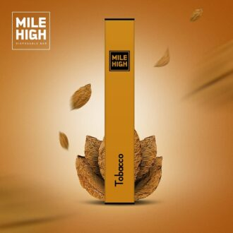 Mile High Tobacco