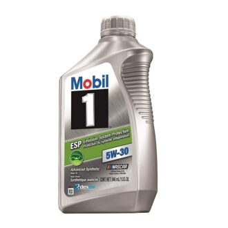 Mobil Oil 5W-30 12 Pack