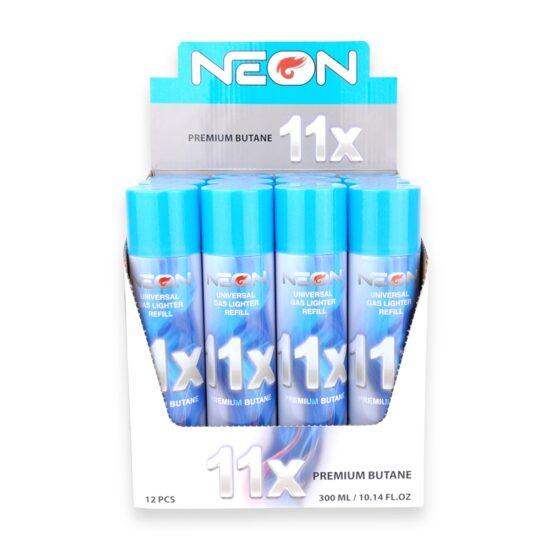NEON 11 X BOX
