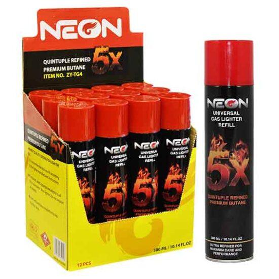 NEON 5X