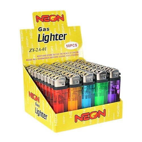 NEON LIGHTER